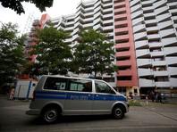 В Германии тунисца арестовали за изготовление биологического оружия