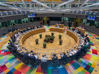 Главы стран Евросоюза на саммите в Брюсселе приняли решение о продлении санкций против России еще на полгода, сообщает агентство Reuters со ссылкой на дипломатический источник