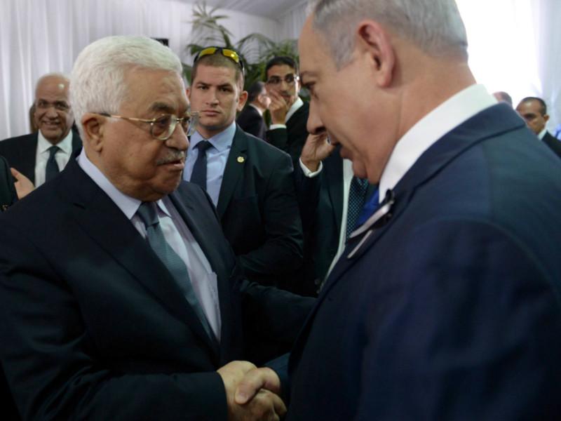 Палестина выразила надежду на встречу Нетаньяху и Аббаса на финале ЧМ-2018 в Москве. Израиль пока раздумывает