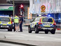Там были произведены десятки выстрелов из автоматического оружия. Несколько человек получили ранения