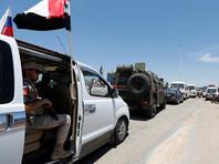 Асад заявил, что чем ближе к завершению гражданская война в Сирии, тем сильнее будет сопротивление и тем сильнее обостряется ситуация. При этом он подчеркнул, что для стабилизации ситуации в Сирии ему нужна поддержка России