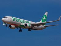 Летевший на Канары самолет совершил аварийную посадку из-за вонючего пассажира