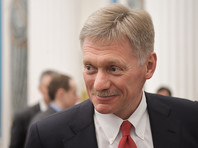 Ранее пресс-секретарь президента РФ Дмитрий Песков заявил, что вариант проведения встречи президентов РФ и США Путина и Трампа до саммита НАТО не рассматривается