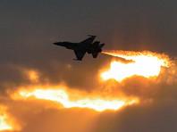 """Израиль нанес авиаудары по Газе из-за """"огненных змеев"""" и шаров со взрывчаткой, """"Хамас"""" ответил ракетным обстрелом"""