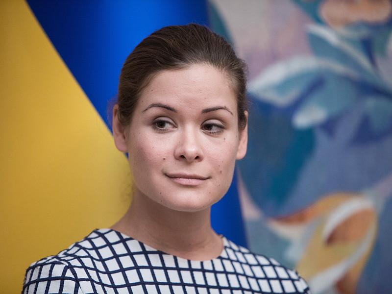 Мария Гайдар приняла решение сложить с себя полномочия депутата Одесского областного совета, передает УНИАН со ссылкой на проект решения регионального представительного органа