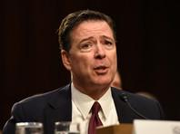 Экс-глава ФБР нарушил нормы ведомства при расследовании дела Клинтон