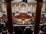 Парламент Португалии легализовал марихуану как лекарство