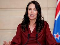 Премьер-министр Новой Зеландии родила ребенка