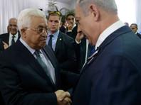ПНА выразила надежду на встречу Нетаньяху и Аббаса на финале ЧМ-2018 в Москве. Израиль пока раздумывает