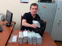Генерал-майора, охранявшего экс-президента Армении Сержа Саргсяна, обвинили в незаконном обогащении