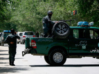 Боевики подорвали машину с археологами в Афганистане