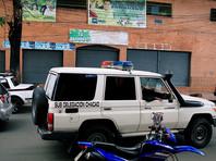 В Венесуэле 17 человек погибли из-за взрыва гранаты со слезоточивым газом в ночном клубе