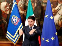 Президент Италии принял присягу нового правительства, которое считают  более пророссийским