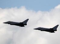 Австрийские военные закроют воздушное пространство над Веной во время визита Путина