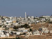 Наблюдатели сообщили о бомбардировке деревни в сирийской провинции Идлиб, возложив ответственность на Россию