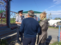 Украина потребовала от России немедленно допустить своего омбудсмена в колонию к Сенцову