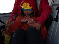 Альпиниста спасали силами пакистанских летчиков, помощь в организации операции оказало посольство России в Пакистане и Министерство иностранных дел