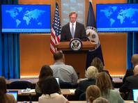 США разворачивают кампанию максимального экономического и дипломатического давления на Иран. Об этом, как передает ТАСС, заявил в понедельник на специальном брифинге для журналистов директор отдела политического планирования Госдепартамента Брайан Хук