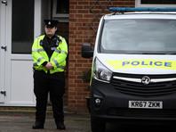 """Полиция впервые допросила британца, выжившего после отравления """"Новичком"""""""