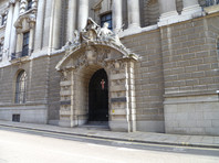 В Великобритании признан виновным террорист, собиравшийся обезглавить Терезу Мэй