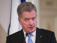 Президент Финляндии изменил свое мнение по поводу встречи Трампа с Путиным