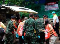 """Спелеолог,  спасавший из пещеры Таиланда 12 юных футболистов, предложил Маску """"засунуть его субмарину туда, где будет больно"""""""