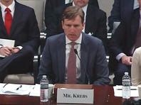 Ранее во вторник заместитель министра внутренней безопасности США Кристофер Кребс заявил, что американское разведсообщество не зафиксировало попыток оказать влияние на промежуточные выборы в Конгресс в 2018 году того же масштаба, что и в преддверии президентских выборов в 2016 году