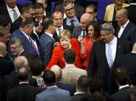 Правящая политическая коалиция ФРГ в составе альянса ХДС/ХСС и Социал-демократической партии (СДПГ) достигла договоренностей относительно урегулирования миграционной проблемы