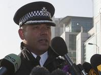 """Скотланд-Ярд: двое пострадавших в Эймсбери тоже были отравлены """"Новичком"""""""