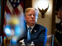 """Трамп в Twitter призвал конгресс """"исправить безумные миграционные законы"""" США"""