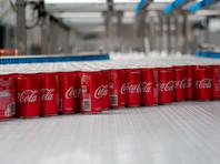 Производство Coca-Cola на Украине под угрозой из-за дефицита хлора