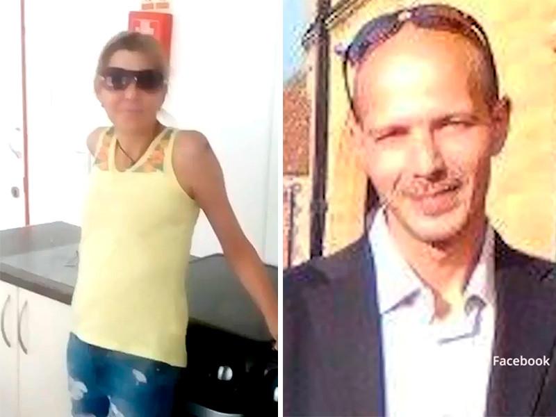 30 июня в Эймсбери в бессознательном состоянии были обнаружены и госпитализированы два человека - 45-летний Чарли Роули и 44-летняя мать троих детей Дон Стерджес