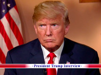 """Трамп предположил, что третья мировая война начнется из-за """"маленькой агрессивной"""" Черногории"""