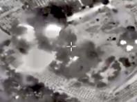 """По Израилю за сутки были  выпущены  десятки ракет.  ЦАХАЛ ответил  самой  масштабной  дневной атакой на  """"Хамас"""" с 2014 года"""