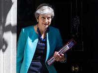 Мэй назначила нового главу МИД Великобритании