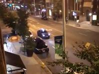 Стрельба в Торонто: один человек погиб, еще 13 - получили ранения