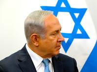 """Нетаньяху: Израиль в случае продолжения атак из сектора Газа нанесет более мощный удар по """"Хамасу"""""""