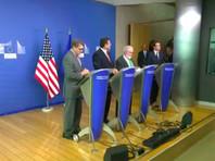 США и ЕС уверены, что американский газ скоро будет дешевле российского
