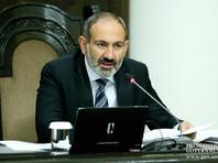 Пашинян объяснил важность присутствия российских пограничников на границе Армении с Турцией