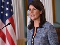 Постпред США в ООН исключила возможность дружбы с Россией