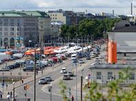 В Хельсинки готовятся поменять схему движения транспорта на время встречи президентов России и США