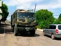 Российские военные провели учения в армянском селе, до обморока напугав местных жителей (ВИДЕО)