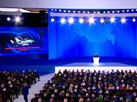 """Американский телеканал CNBC сообщил об успешных испытаниях в России гиперзвуковых ракет """"Кинжал"""", о которых рассказывал президент РФ Владимир Путина в своем """"взрывном"""" послании 1 марта этого года"""