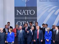 Главы государств НАТО встречаются в среду, 11 июля, в Брюсселе