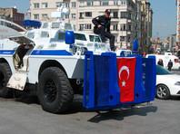 В Турции по делу о терроризме задержали дочь бывшего главы УФМС Чечни