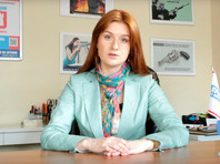 В Вашингтоне задержана россиянка по обвинениям в незарегистрированной деятельности на территории США
