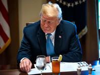 """""""Какой позор!"""" - Трамп обвинил АНБ в охоте на ведьм"""