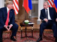 """Трамп заявил, что провел """"великолепную встречу"""" с Путиным, но ее значение принизили лживые СМИ"""