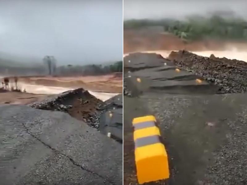 Тела 28 погибших обнаружили спасательные службы в районе Санамсай в провинции Аттапы на юго-востоке Лаоса, где произошло обрушение дамбы строящейся гидроэлектростанции Xe Pian-Xe Namnoy