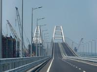 ЕС ввел санкции против компаний Ротенберга, связанных со строительством моста в Крым